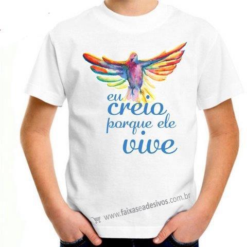 Camisetas Personalizadas - Tema RELIGIOSO  - Fac Signs