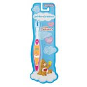 Escova Dental Ursinhos Carinhosos