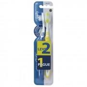 Escova Dental Adulta DAILY 2X1