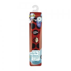 SmileBox SLIM OralGift - Luciano Martins - Kit Estojo com proteção de prata e zinco contra vírus e bactérias + fio dental de 25m.