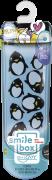 SmileBox UP OralGift - Luciano Martins - Kit Estojo com proteção de prata e zinco contra vírus e bactérias + fio dental de 25m.