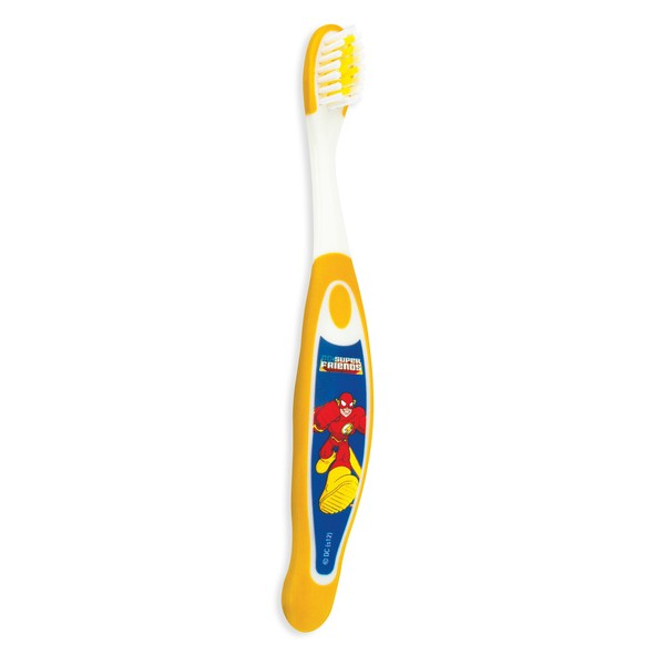 Escova Dental The Flash  - OralGift