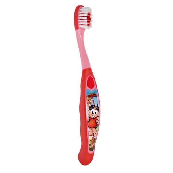 Escova Dental Mônica - Turma da Mônica  - OralGift