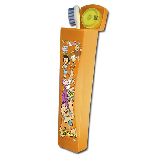Kit Slim 3x1 Flintstones  - OralGift