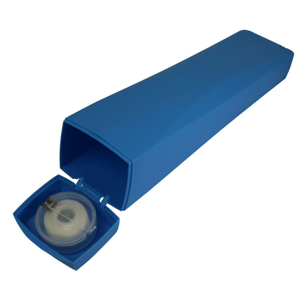 Porta Escova - Kit Higiene Bucal OralGift Slim 2x1  - OralGift