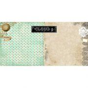 Papel - Nirvana / Cloud 9 - Marion Smith