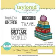 Carimbo - In Other Words / Travel - Taylored Expressions