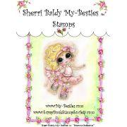 Carimbo - Brianna Ballerina - My Besties