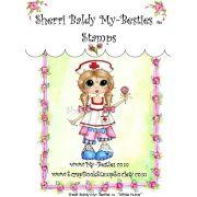 Carimbo - Littkle Nurse - My Besties