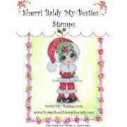 Carimbo - Santa Baby - My Besties