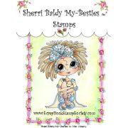 Carimbo - Miss Mopsy - My Besties