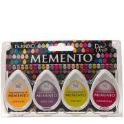 Carimbeira Memento Dew Drop - Farmer´s Market