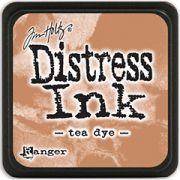 Carimbeira Distress Ink Tim Holtz Grande  - Tea Dye