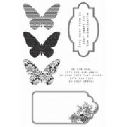 Clear Stamps - Kaleidoscope - KaiserCraft