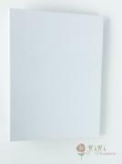 Álbum 16 x 22 com lombada Branco - JuJu Scrapbook