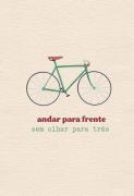 Caderno Bicicleta - Scrap Minuto - Coleção Nosso Herói / Juju Scrapbook
