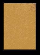 Caderno Doce de Leite - Scrap Minuto - Coleção Toda Básica / JuJu Scrapbook