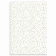 Caderno Confete - Scrap Minuto - Coleção Amizade é Tudo / Juju Scrapbook