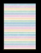 Caderno Potinho da Felicidade - Scrap Minuto - Coleção Vai com Fé / JuJu Scrapbook