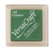 Carimbeira Versa Craft Pequena - Cor Celadon