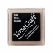 Carimbeira Versa Craft Pequena - Cor Real Black
