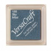 Carimbeira Versa Craft Pequena - Cor Sky Mist