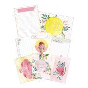 Cards Férias em Família - Coleção Paraíso Tropical - JuJu Scrapbook