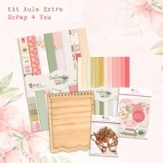 Kit Aula Extra Scrap 4 You
