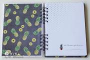 Miolo para Planner Anual - Coleção Todo Momento Importa / JuJu Scrapbook