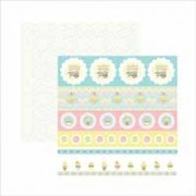 Papel Sweet Candy by Mariceli Massuci / Selos e Tags - Toke & Crie