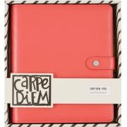 PLANNER CORAL A5 -   Carpe Diem