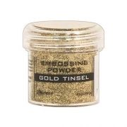 Pó para Emboss Embossing Power - Cor Gold Tinsel - Ranger