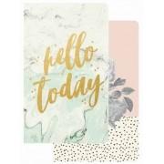 Refil Traveler's Notebook Beautiful - Carpe Diem