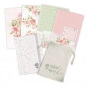 Scrap Minuto - Coleção Cartas para Você - Capa Confete