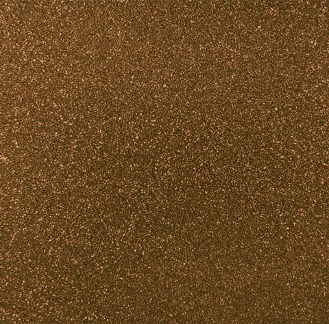 Papel Puro Glitter Chocolate / Toke e Crie  - JuJu Scrapbook