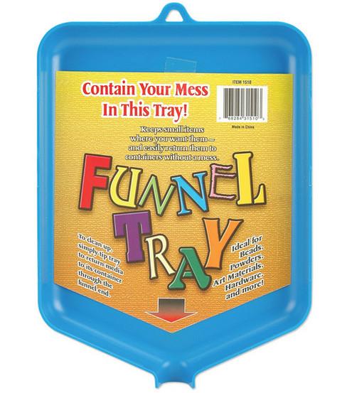 Bandeja Funil - Funnel Tray  - JuJu Scrapbook