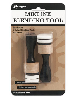 Ink Blending Tool Redondo - Tim Holtz  - JuJu Scrapbook