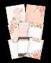 Coleção Shabby Dreams by Babi Kind - Kit de Cards
