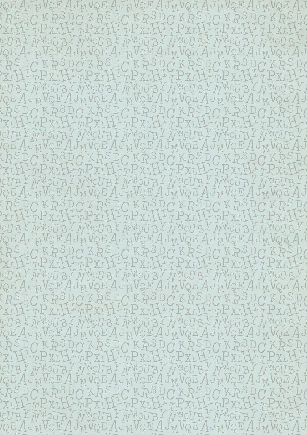 Bloco de Folhas A4 - Quarentena Criativa - JuJu Scrapbook  - JuJu Scrapbook