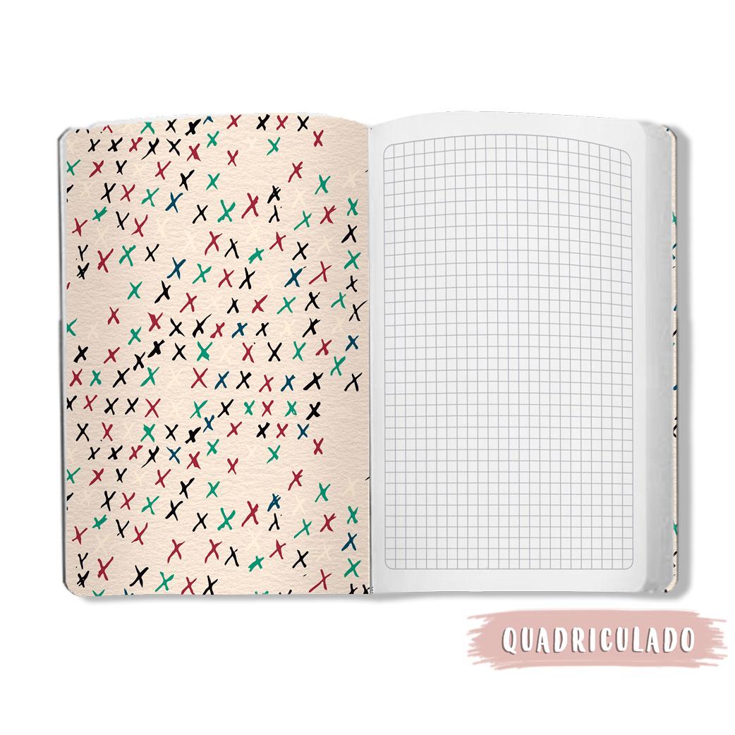 Caderno Bicicleta - Scrap Minuto - Coleção Nosso Herói / Juju Scrapbook  - JuJu Scrapbook