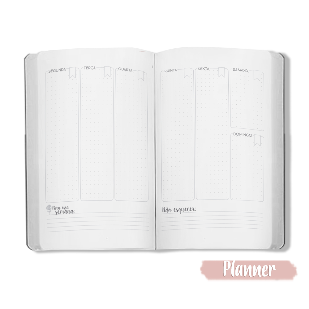 Caderno Confete - Scrap Minuto - Coleção Família para Sempre / JuJu Scrapbook  - JuJu Scrapbook