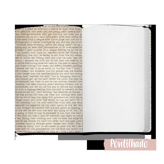 """Caderno """"Livro de Memórias"""" - Scrap Minuto - Coleção Quarentena Criativa / Juju Scrapbook  - JuJu Scrapbook"""