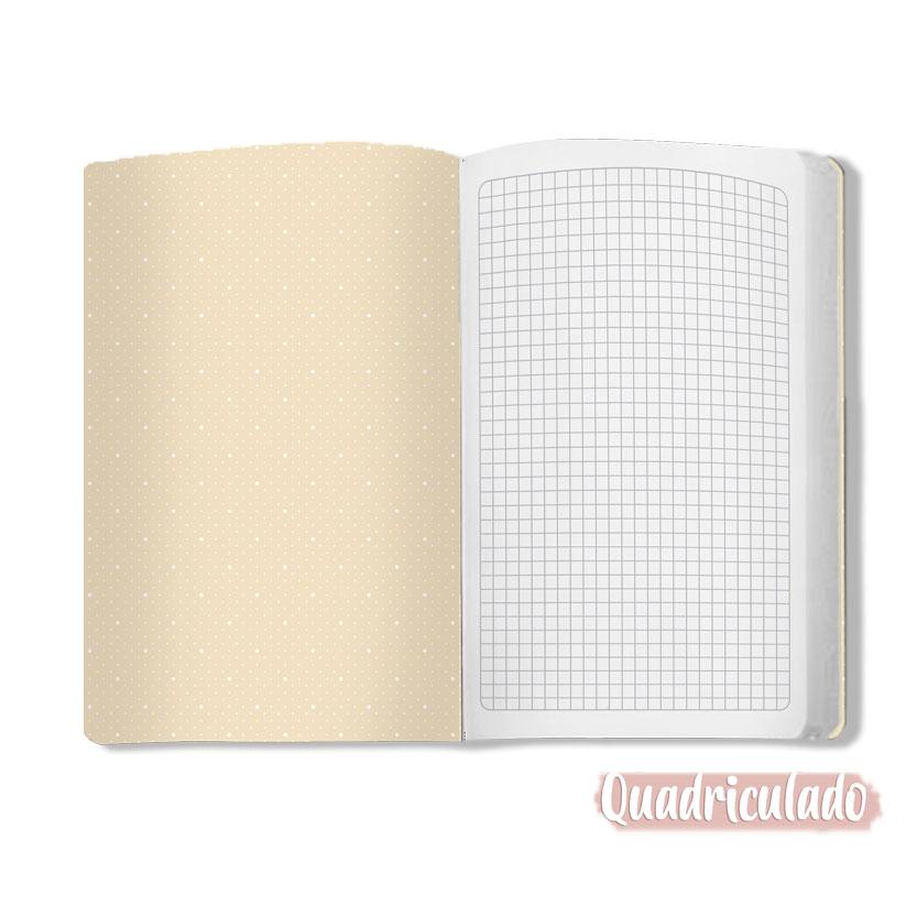 Caderno Manuscrito - Scrap Minuto - Coleção Cartas para Você / Juju Scrapbook  - JuJu Scrapbook