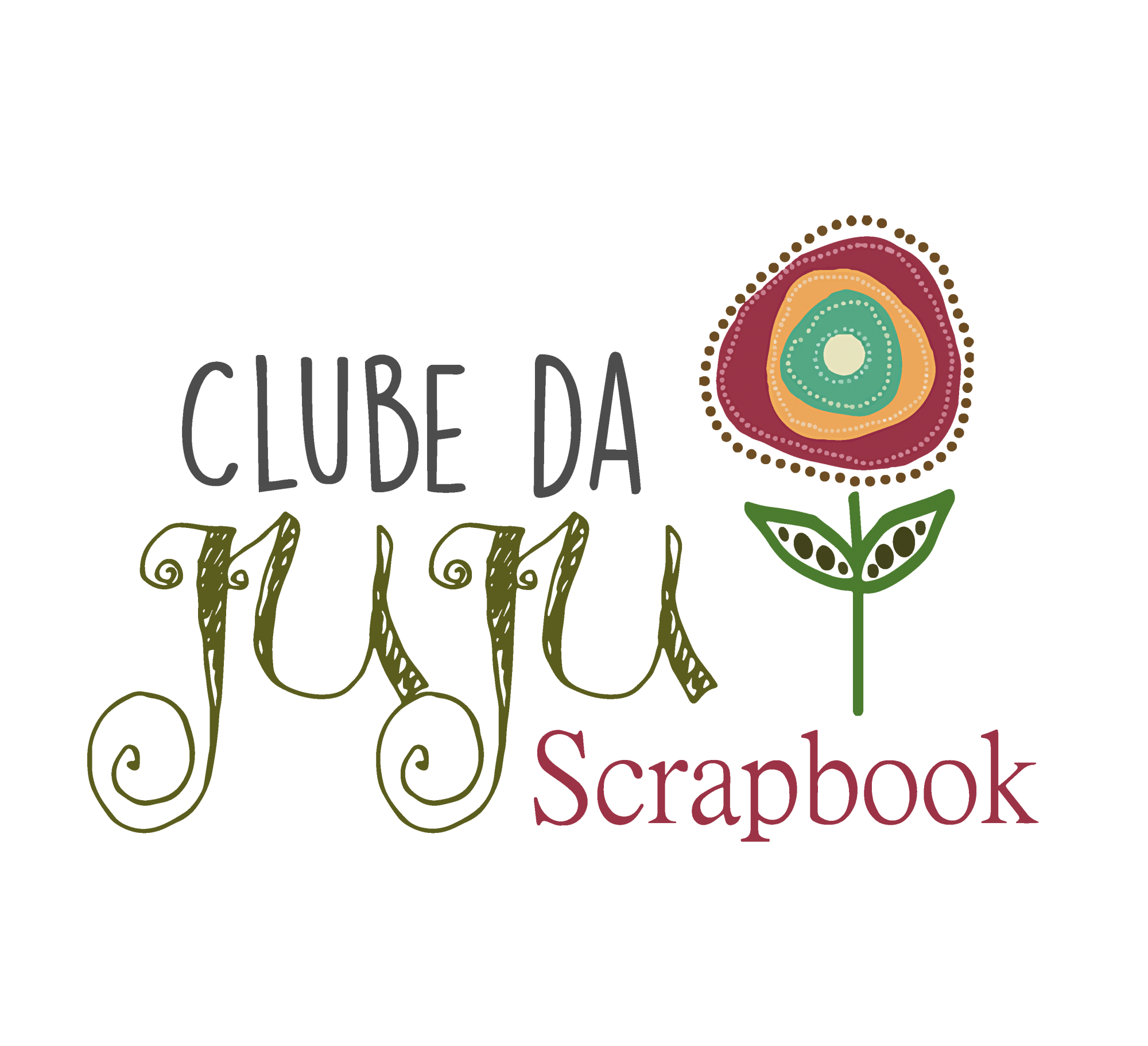 Clube da Juju Scrapbook   - JuJu Scrapbook