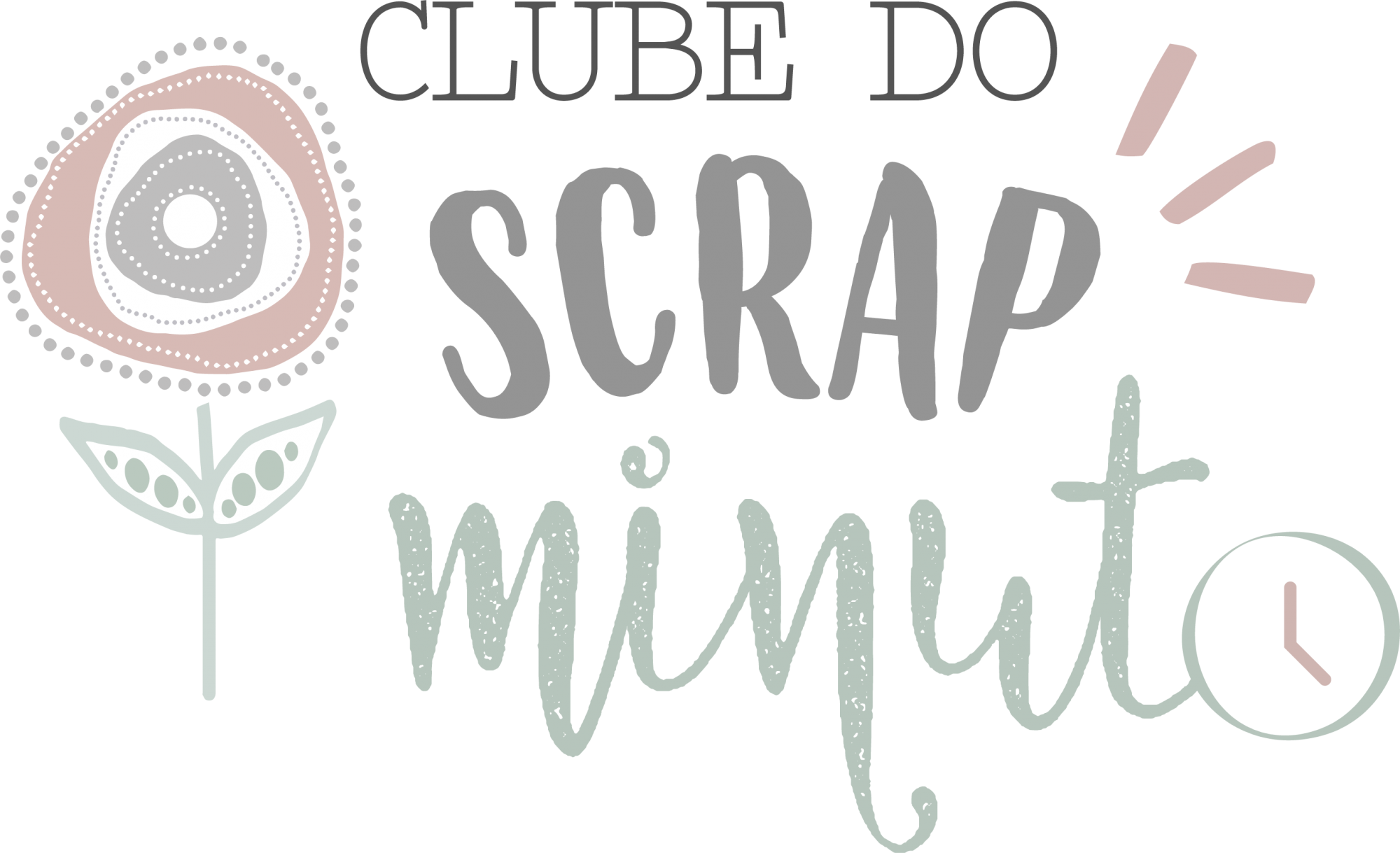 Clube do Scrap Minuto   - JuJu Scrapbook