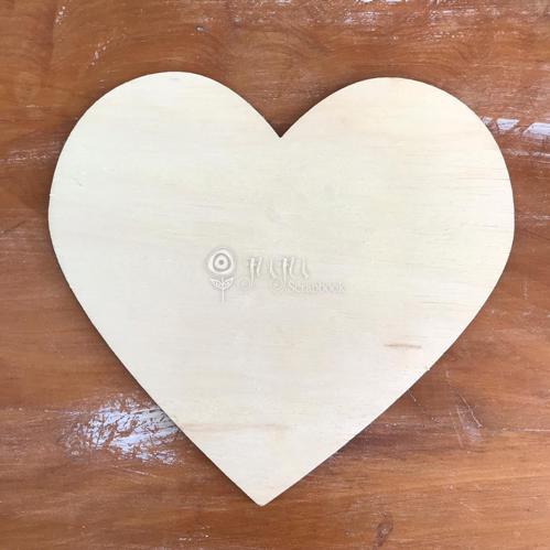 Estrutura Coração + Amor - Juju Scrapbook   - JuJu Scrapbook