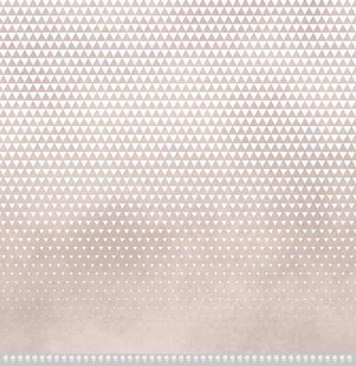 Kit Coordenado - Coleção Toda Básica / JuJu Scrapbook  - JuJu Scrapbook