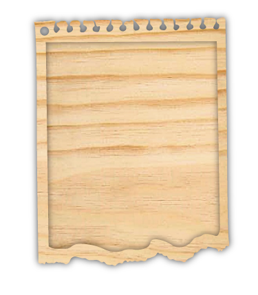 Mini Álbum Bloquinho - Coleção Cartas para Você - Juju Scrapbook  - JuJu Scrapbook