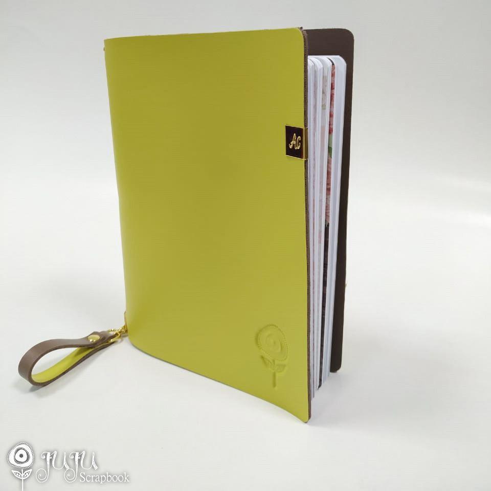 Scrap Minuto - Coleção Abraço de Urso  / JuJu Scrapbook  - JuJu Scrapbook