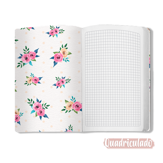 Scrap Minuto - Coleção Quarentena Criativa - Capa Confete   - JuJu Scrapbook